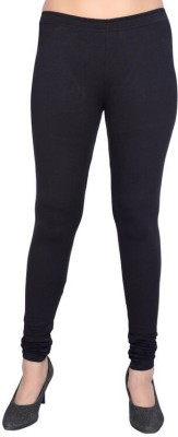Thinc Women's Black Leggings
