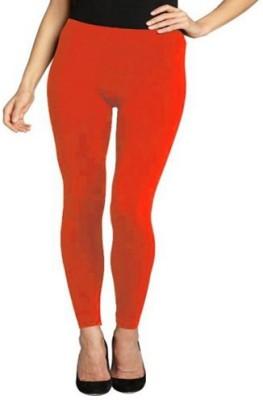 One sphere Women's Orange Leggings