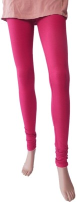 Nees Women's Pink Leggings