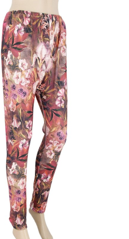 VR Designers Women's Multicolor Leggings
