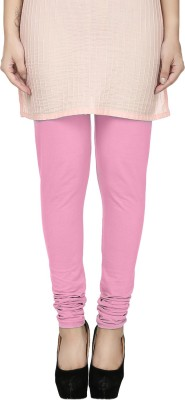 Fizzaro Women's Pink Leggings