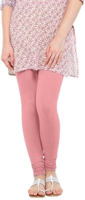 Vega Women's Pink Leggings