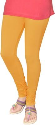 Dolly leggings Women's Yellow Leggings