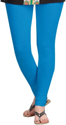 Blackstone Women's Blue Leggings
