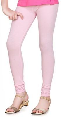 Tushiyyah Women's Pink Leggings