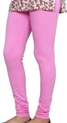 FOXY Women's Pink Leggings