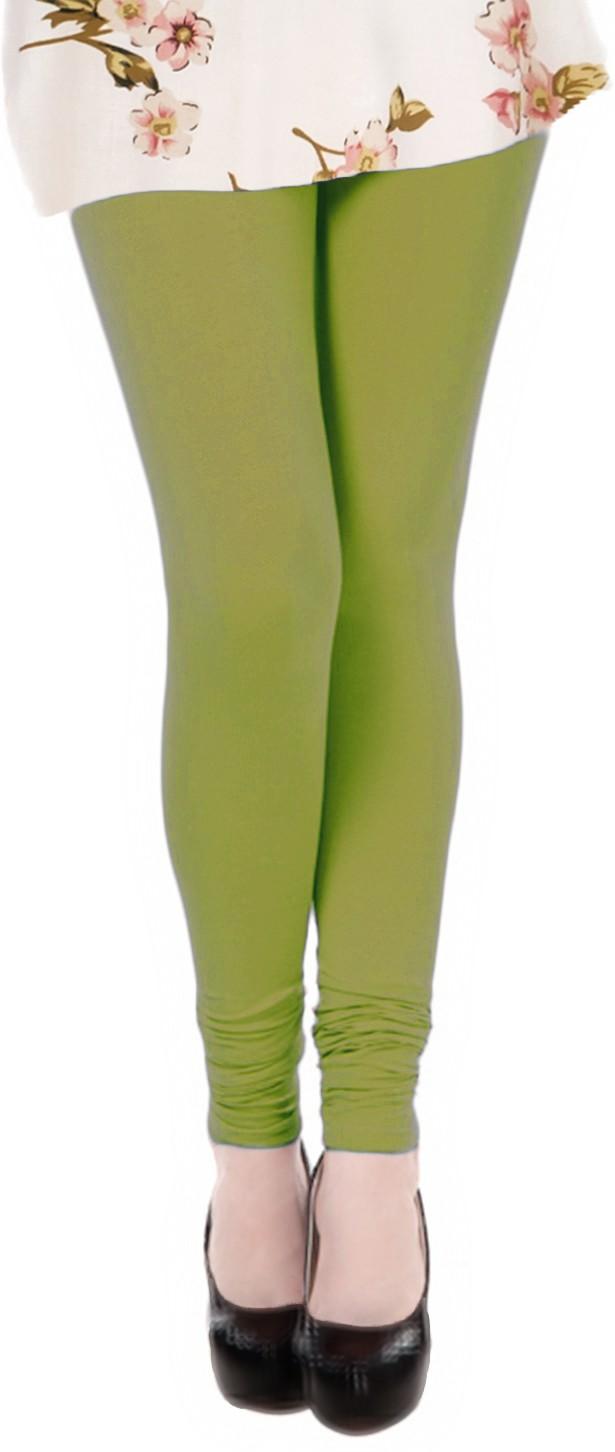 Sonari Fleur Womens Green Leggings