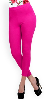 Carrol Women's Pink Leggings