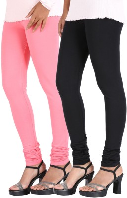 Greenwich Women,s Pink, Black Leggings