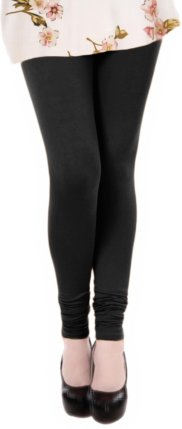Sonari Fleur Womens Black Leggings