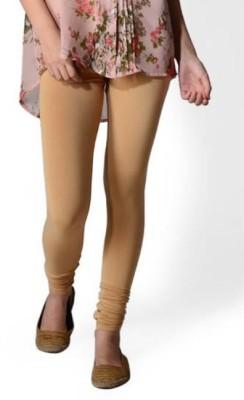 Paranoid Women's Beige Leggings