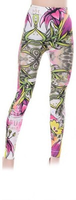 Fifty Shades Women's Multicolor Leggings
