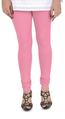 Vami Women's Pink Leggings