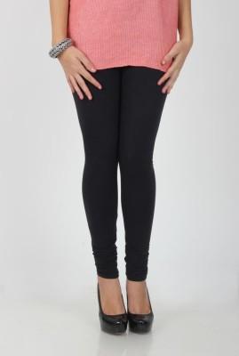 Ami Women's Black Leggings