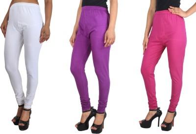 Henry Spark Women's Multicolor Leggings