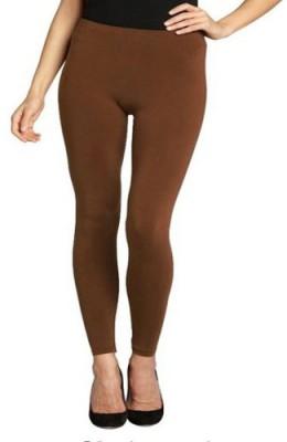 One sphere Women's Brown Leggings