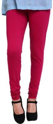 Lakos Women's Pink Leggings