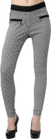 Westwood Women's Grey Jeggings best price on Flipkart @ Rs. 999