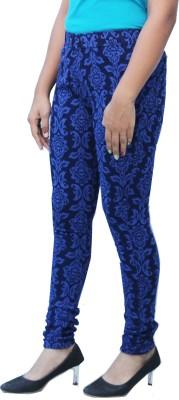 Romano Women's Blue Jeggings