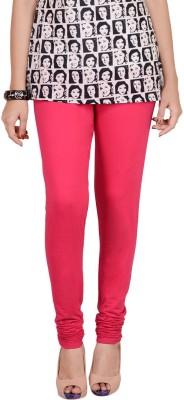 Traditional 2 Trendy Women's Pink Leggings