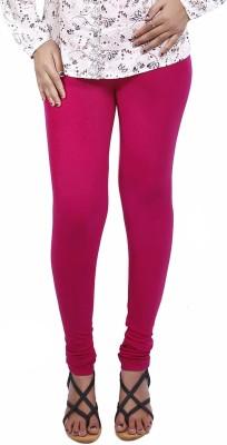 Roopsi Women's Pink Leggings