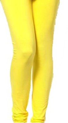 Bright deals Women's Yellow Leggings