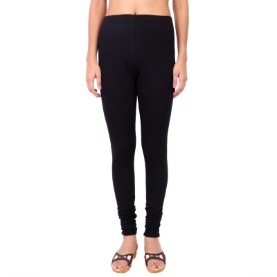 Shop & Shoppee Women's Black Leggings