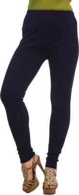 Suhi Women's Blue Leggings