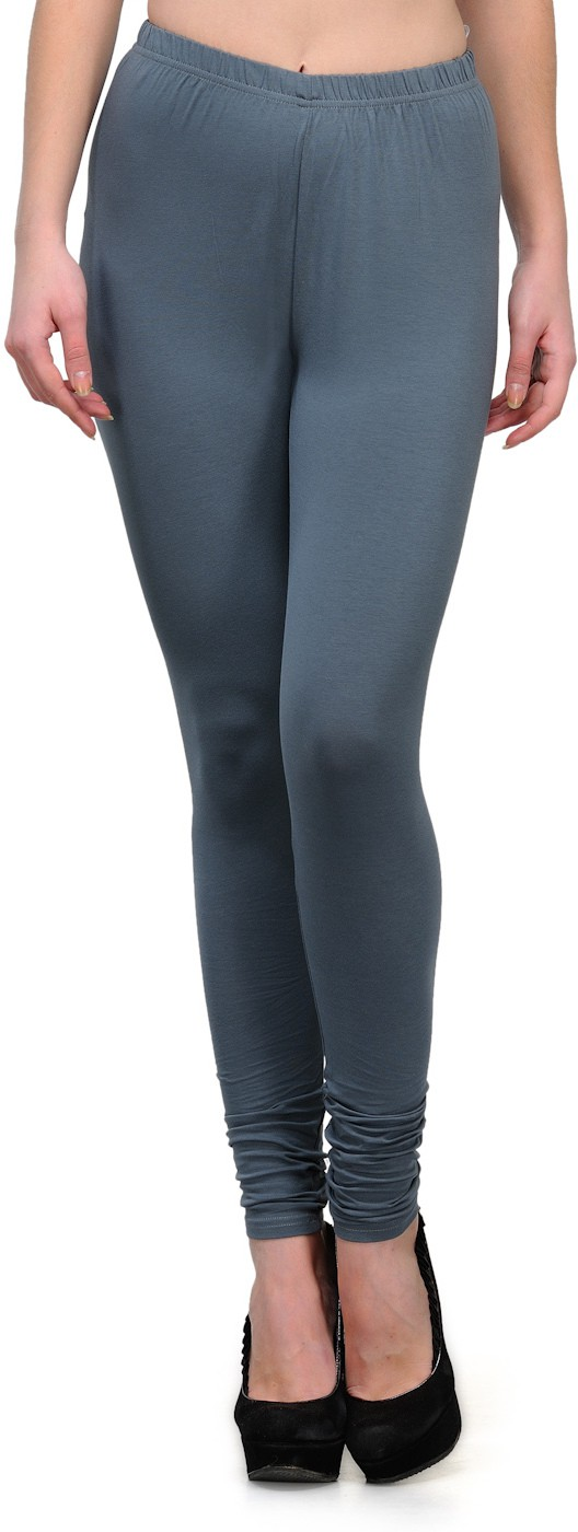 Ffu Womens Grey Leggings