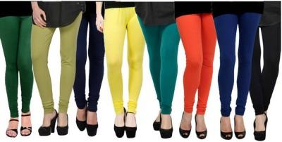 Fashion Zilla Women's Multicolor Leggings