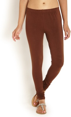 Soch Women's Brown Leggings