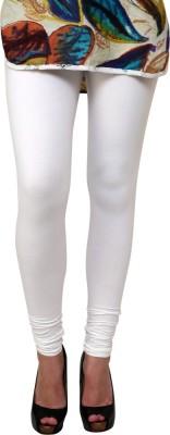 Charu Boutique Women's Beige Leggings