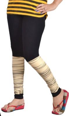 Trusha Dresses Women's Multicolor Leggings