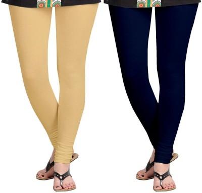 AF Sayonara Women's Beige, Blue Leggings