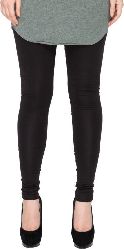 Rann Women's Black Leggings