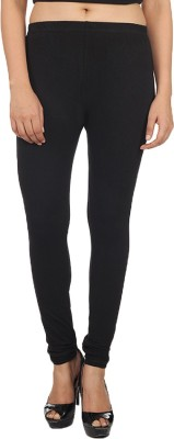 Felicity Design Women's Black Leggings