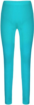 Coucou by Zivame Women's Blue Leggings