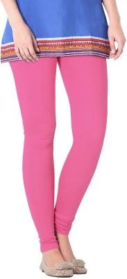 Nice Fit Women's Pink Leggings