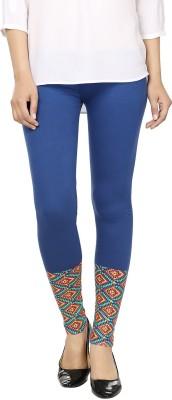 desistyle Women's Blue, Yellow Leggings