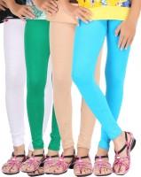 Be-Style Legging For Girls(Multicolor)