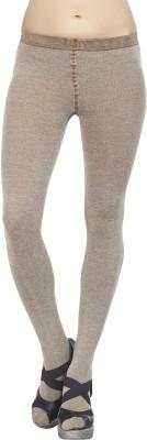 Bellafonte Women's Brown Leggings