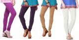 Angel Soft Women's Purple, Purple, Beige...