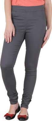 Irene Women's Grey Treggings