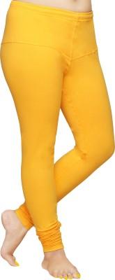 Pomelo Women's Orange Leggings