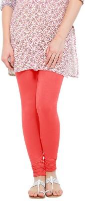 Rishan Women,s Red Leggings
