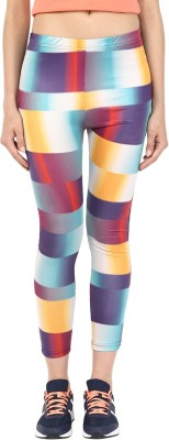 Yepme Women's Multicolor Leggings