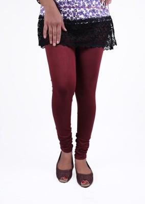 4WAYS Women's Brown Leggings