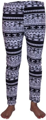 Lovanyaa Women's Multicolor Leggings