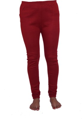Lovanyaa Women's Red Leggings