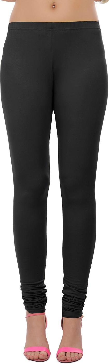 Sonari Womens Black Leggings
